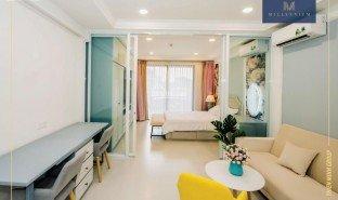 Studio Property for sale in Ward 6, Ho Chi Minh Masteri Millennium