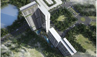 2 Bedrooms Property for sale in Ha Cau, Hanoi Anland Lake View