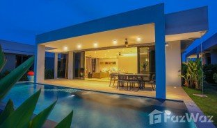 недвижимость, 2 спальни на продажу в Хин Лек Фаи, Хуа Хин Sansara Black Mountain