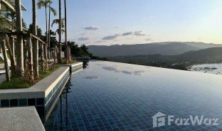 3 Bedrooms Apartment for sale in Bo Phut, Koh Samui Unique Residence