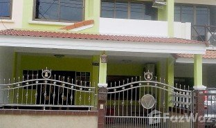 3 Bedrooms Townhouse for sale in Patong, Phuket Kaseamsarp Housing 2