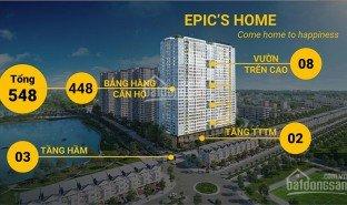 2 Bedrooms Property for sale in Co Nhue, Hanoi Nhà ở cho cán bộ chiến sỹ Bộ Công an