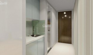 Studio Apartment for sale in Ward 9, Ho Chi Minh City Orchard Garden