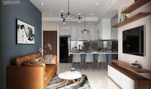 2 Bedrooms Apartment for sale in Ward 12, Ho Chi Minh City The Tresor