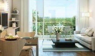 3 Bedrooms Property for sale in Tan Phong, Ho Chi Minh City Park View