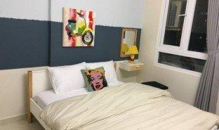 1 Phòng ngủ Chung cư bán ở Phường 22, TP.Hồ Chí Minh Riverside 90