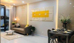 2 Bedrooms Property for sale in Phuoc Long B, Ho Chi Minh City Căn hộ Ricca Quận 9