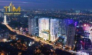 2 Phòng ngủ Chung cư bán ở Phường 5, TP.Hồ Chí Minh Khu căn hộ Chánh Hưng - Giai Việt