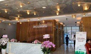 1 chambre Immobilier a vendre à Ward 8, Ho Chi Minh City Diamond Lotus Phúc Khang