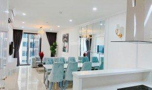 2 chambres Immobilier a vendre à Ward 12, Ho Chi Minh City HaDo Centrosa Garden