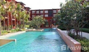 华欣 华欣市 Bluroc Hua Hin 1 卧室 房产 售