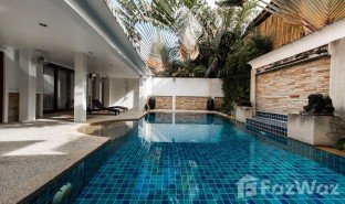 3 Schlafzimmern Villa zu verkaufen in Kamala, Phuket Kamala Nathong