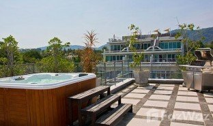 3 Bedrooms Penthouse for sale in Rawai, Phuket Serenity Resort & Residences