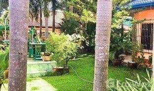 芭提雅 Pong Siam Garden 5 卧室 房产 售
