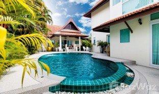 5 Schlafzimmern Immobilie zu verkaufen in Rawai, Phuket