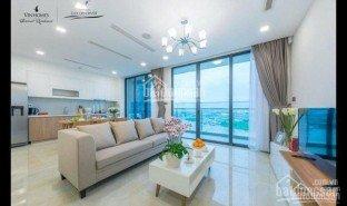 3 Bedrooms Property for sale in Ward 22, Ho Chi Minh City Vinhomes Central Park