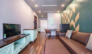 1 Bedroom Property for sale in Ben Nghe, Ho Chi Minh City Vinhomes Golden River Ba Son