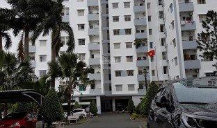 2 Bedrooms Property for sale in Binh Hung, Ho Chi Minh City Khu dân cư Him Lam 6A