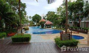 1 Schlafzimmer Wohnung zu verkaufen in Nong Prue, Pattaya Metro Jomtien Condotel