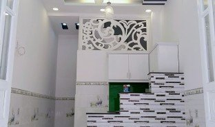 2 Bedrooms House for sale in Ward 15, Ho Chi Minh City