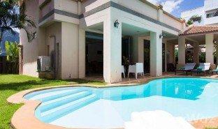 甲米 Ao Nang Baan Andaman Villas 4 卧室 房产 售
