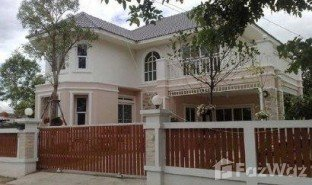 4 Bedrooms Property for sale in San Sai Noi, Chiang Mai