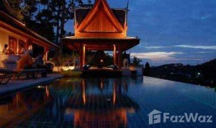 5 Bedrooms Property for sale in Choeng Thale, Phuket Baan Thai Surin Hill