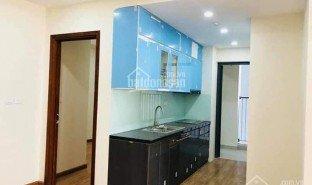 Studio Property for sale in Co Nhue, Hanoi Nhà ở cho cán bộ chiến sỹ Bộ Công an