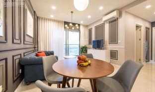 1 Bedroom Property for sale in Ward 2, Ho Chi Minh City Golden Mansion