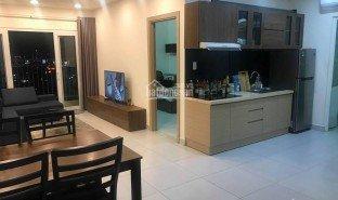 2 Bedrooms Apartment for sale in Binh An, Ho Chi Minh City Chung cư Bộ Công An