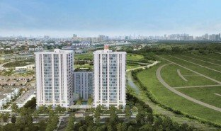 2 Bedrooms Apartment for sale in Phuoc Long B, Ho Chi Minh City Căn hộ Hausneo
