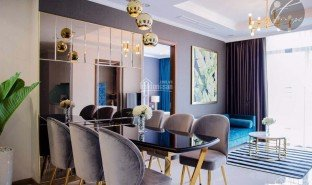 3 Bedrooms Apartment for sale in Ward 22, Ho Chi Minh City Vinhomes Central Park