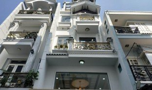 4 Bedrooms House for sale in Ward 9, Ho Chi Minh City