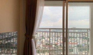 胡志明市 Ward 12 Carillon Apartment 2 卧室 公寓 售