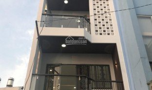 Studio House for sale in Ward 12, Ho Chi Minh City