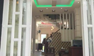 4 Bedrooms House for sale in Binh Tri Dong B, Ho Chi Minh City