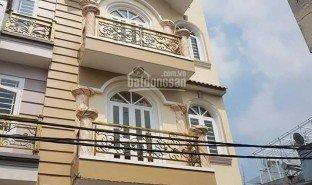4 Phòng ngủ Nhà mặt tiền bán ở Bình Trị Đông, TP.Hồ Chí Minh