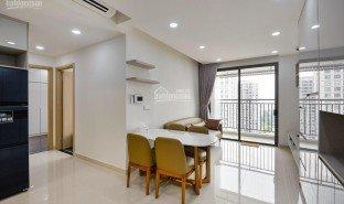 2 Phòng ngủ Chung cư bán ở Phường 2, TP.Hồ Chí Minh Botanica Premier