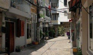2 Phòng ngủ Nhà mặt tiền bán ở Phường 12, TP.Hồ Chí Minh