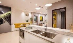 2 Bedrooms Apartment for sale in Co Giang, Ho Chi Minh City Central Garden