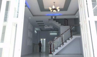 4 Bedrooms House for sale in Tan Phong, Ho Chi Minh City