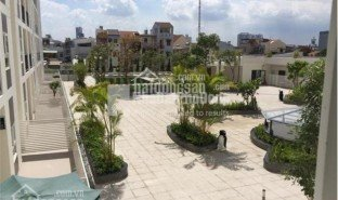 2 Bedrooms Property for sale in Binh An, Ho Chi Minh City Chung cư Bộ Công An