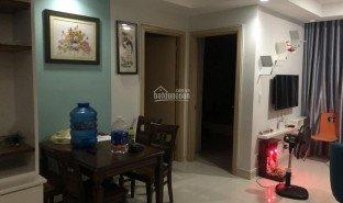 Studio Condo for sale in Ward 26, Ho Chi Minh City Saigonres Plaza