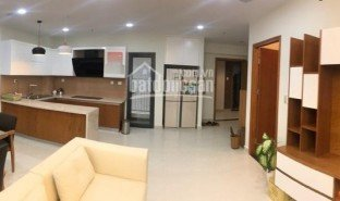 Studio Condo for sale in Ward 1, Ho Chi Minh City Cao ốc Satra - Eximland