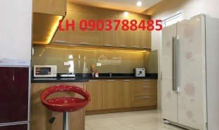 2 Bedrooms Apartment for sale in Ward 12, Ho Chi Minh City Cộng Hòa Garden