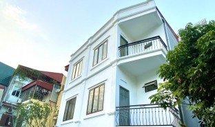 4 Bedrooms House for sale in Nguyen Trai, Hanoi