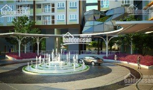 3 Bedrooms Apartment for sale in Binh Trung Dong, Ho Chi Minh City The Krista