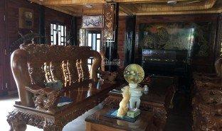 4 Phòng ngủ Nhà bán ở , Bình Dương