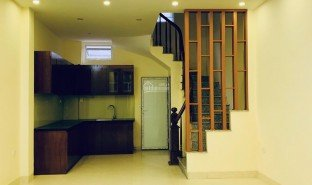3 Bedrooms House for sale in Kien Hung, Hanoi