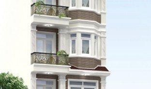 3 Phòng ngủ Nhà mặt tiền bán ở Phúc Lợi, Hà Nội